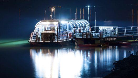 Zdravstveni turizam u Vukovaru s atraktivnim radionicama pravilne prehrane tijekom plovidbe Dunavom