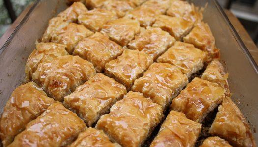 Baklave iz Lukavca uskoro bi se mogle jesti i u Japanu