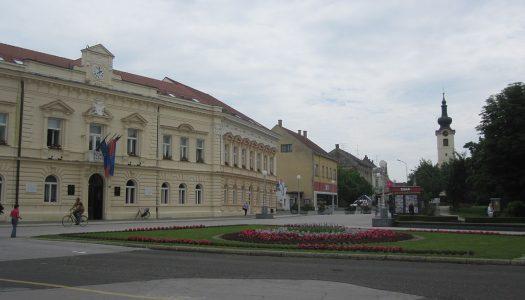 Koprivnica ušla u elitno društvo najpoznatijih povijesnih gradova