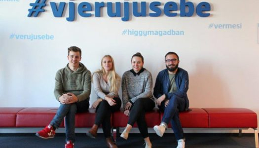 Otvorene prijave za programe studentske stručne prakse Erste banke Generalna proba i IT lab