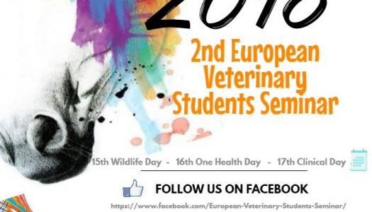 Europski studentski veterinarski seminar