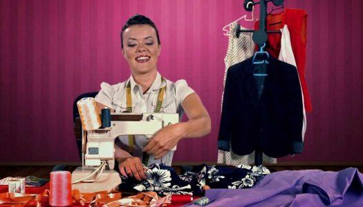 Ako se još uvijek premišljate, ovo je pravo vrijeme za samozapošljavanje: krojačica iz Solina dobila 150.000 bespovratnih kuna za početak biznisa!