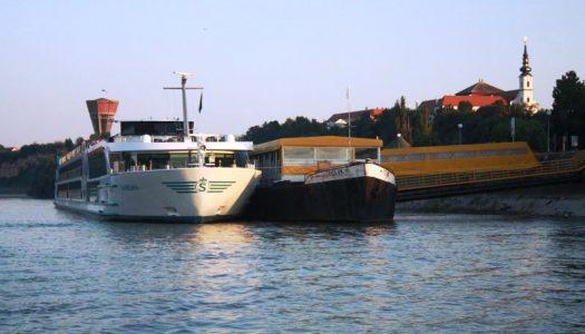 Tko ima Dunav, Jadransko mu more i ne treba