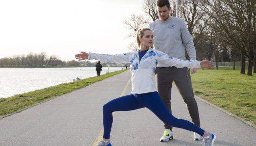 Bilo koja tjelesna aktivnost pozitivno djeluje na mentalni sustav