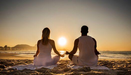 Meditacija – opuštanjem do zdravlja