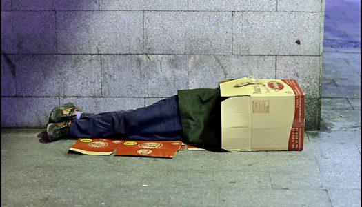 3 razloga zašto će beskućnik postati milijunaš prije tebe