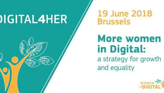 Digital4her: EK raspisala natječaj za tech startupove koje vode žene