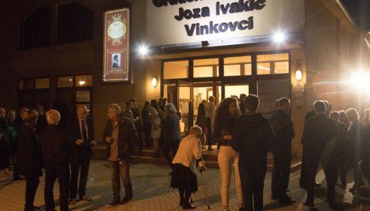 Na Festivalu glumca okupit će se kazališta iz cijele Hrvatske