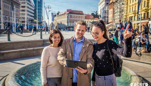 Zagreb Time Travel kreće u osvajanje tržišta