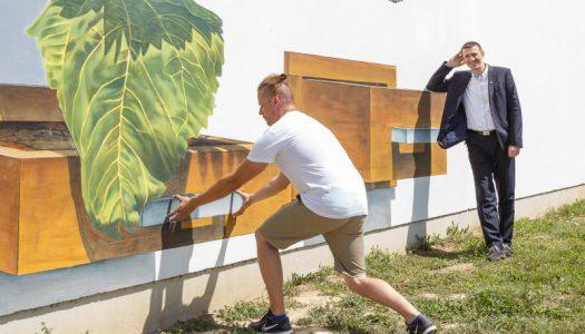 Vukovarske zidove pretvorit će u 3D umjetnička djela