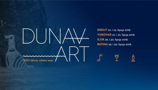 DunavArt Festival 2018