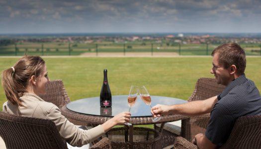 Utrka s okusom Iločkog vina