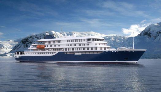 Plovit će Arktikom: Brodosplit gradi kruzer za 110 mil. eura!