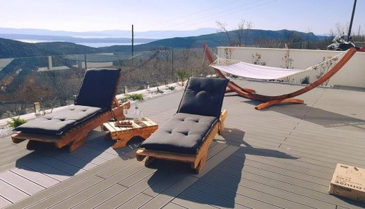 Luksuzni drveni namještaj za hotele radi se u Mošćenici
