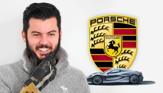 Porsche investirao u Rimac Automobile