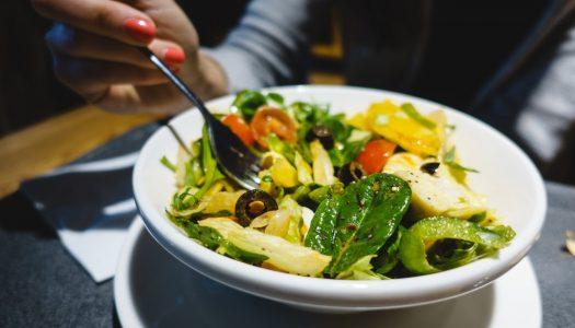 Hrana koja se bori protiv masti