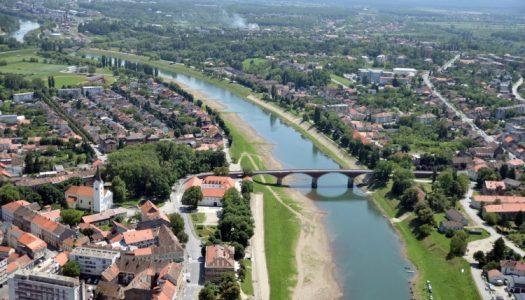 Sisak je Europski grad sporta za 2019.