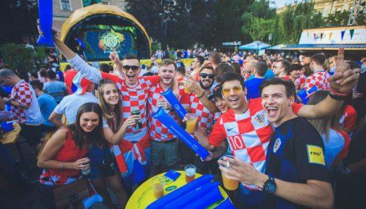 Bodrite Hrvatsku u kabanicama, uz kviz Nogometnih ikona i koncert Psihomodo Popa!
