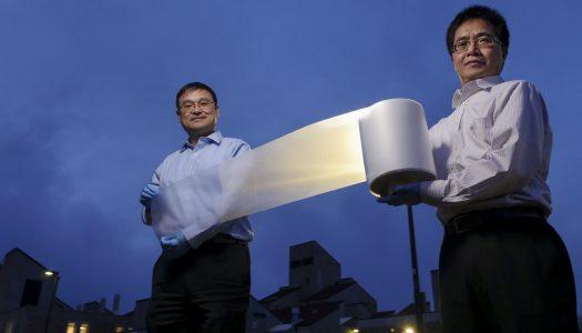 Japanski znanstvenici proizveli materijal koji sprečava zagrijavanje prostorija bez upotrebe rashladnih plinova