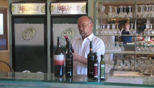 Maslina, vino i smokve – tri gracije iz Ravnih kotara
