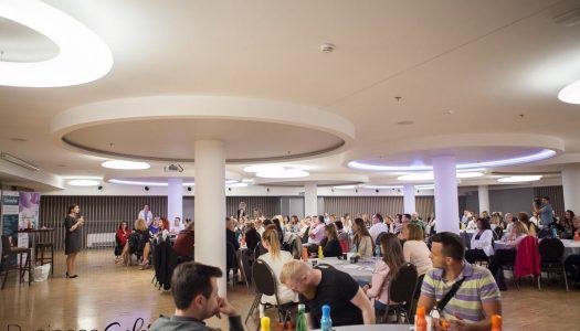 47. Business Cafe u Zagrebu – Živjeti i prodavati punim plućima