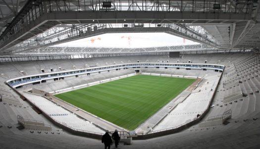 Novi nacionalni stadion za 100 do 200 milijuna eura