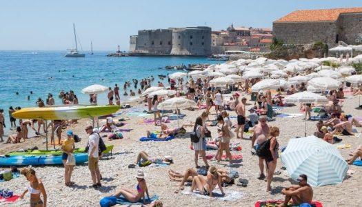 Prvi u Hrvatskoj izradili studiju turističkih kapaciteta