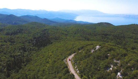 45 kilometara u Hrvatskoj koje morate posjetiti: Skrenuli smo s rute i doživjeli nevjerojatne priče