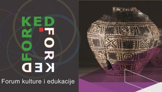 Forum kulture i edukacije !