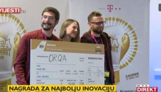 Dvojac iz Osijeka genijalnim izumom osvojio regiju: Sad kreću u pohod na Las Vegas!