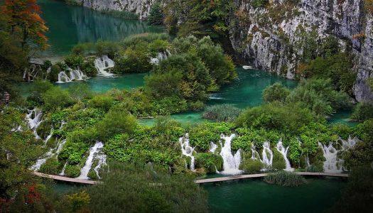 Fodor's Travel uvrrtio hrvatske nacionalne parkove na popis destinacija koje morate posjetit 2019