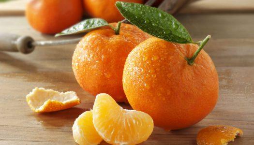 Evo zašto bismo trebali pojesti barem jednu mandarinu dnevno!