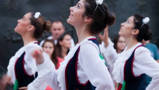 Sinjske mažoretkinje postale viceprvakinje Europe