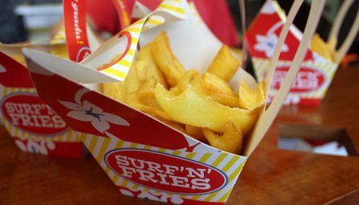 Riječki Surf'n'Fries otvoren na legendarnom Bondi Beachu u Australiji