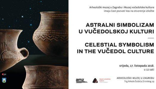 Otvorenje izložbe Astralni simbolizam u vučedolskoj kulturi