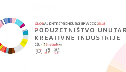Globalni tjedan poduzetništva