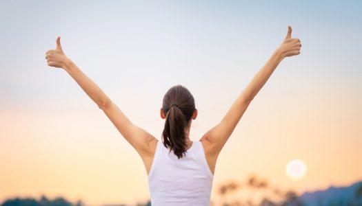 3 koraka do pozitivne okoline