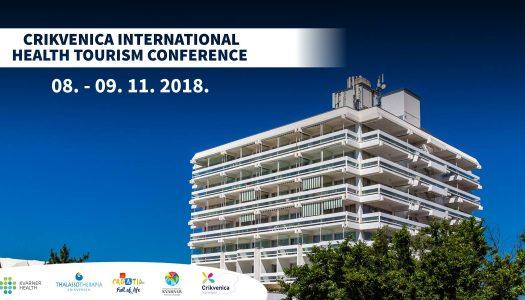 Crikvenica International Health Tourism Conference