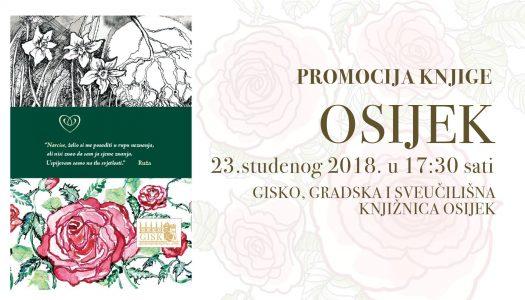 Promocija knjige Narcis i ruža