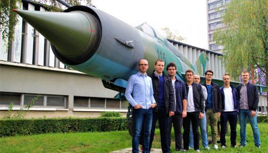 Fantastičan uspjeh: Studenti FSB-a najbolji na svijetu u projektiranju zrakoplova