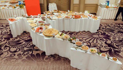 Promocija hrvatske hrane i specijaliteta na međunarodnoj konferenciji mladih gastroenterologa