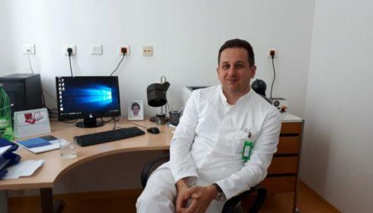 Iz najskuplje bolnice na svijetu vratio se u Osijek
