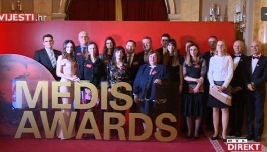 Tri hrvatska liječnika dobila prestižnu međunarodnu nagradu – medicinski Oscar