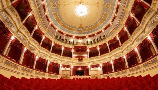 U regiji neće biti bolje opremljenoga teatra!