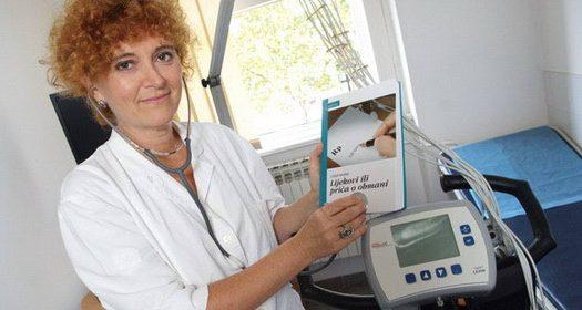Dr. Lidija Gajski: Slijepo povjerenje u medicinske autoritete treba napustiti