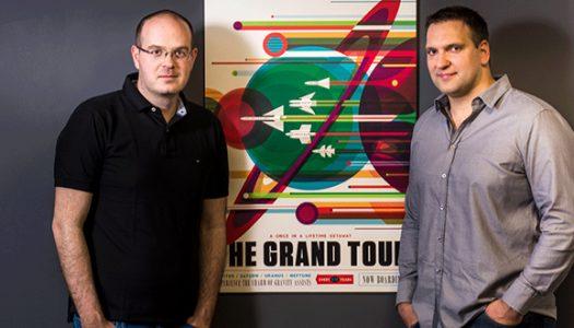 Splićani razvili aplikaciju za parking i zaradili milijune: 'Ne cvijeta tu samo turizam'
