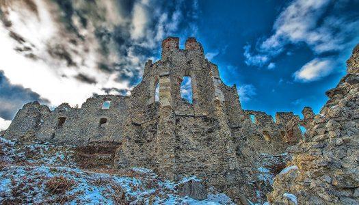 Ružica grad priča legendu staru sedam stoljeća