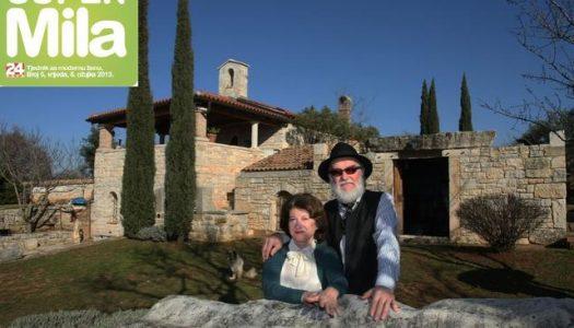 Ljudi koji su oživjeli unutrašnjost Istre: 'Susjedi su se smijali našoj ideji o turizmu!'