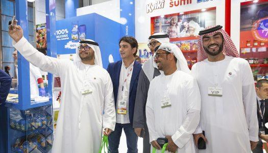 Podravka uz svog ambasadora Zlatka Dalića na najvećem prehrambenom sajmu Gulfood u Dubaiju