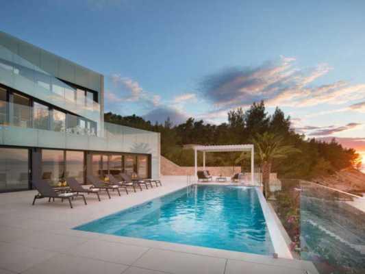 Villa Palma iz Naplovca na Korčuli osvojila je titulu najbolje kuće za wellness odmor